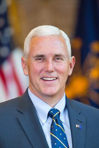 [IEDC] Mike Pence announces $1 billion investment to innovation and entrepreneurship